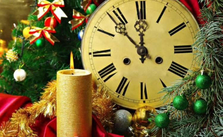 Поздравления со старым Новым годом в картинках и открытках