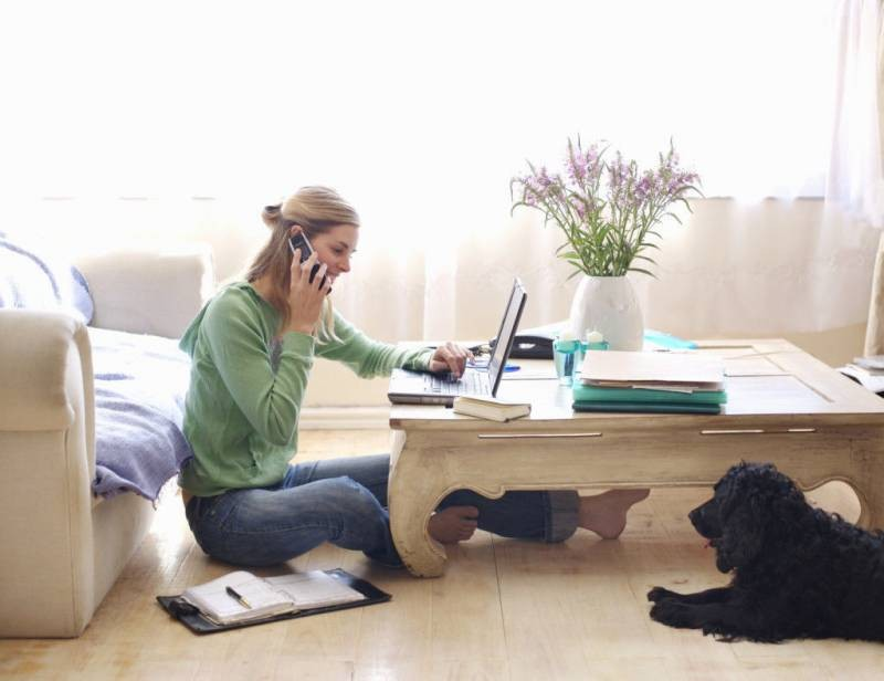 Как не стать жертвой мошенников при поиске удаленной работы?