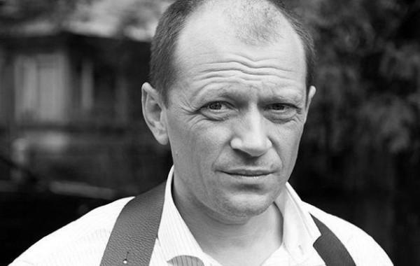 Скончался актер Дмитрий Гусев