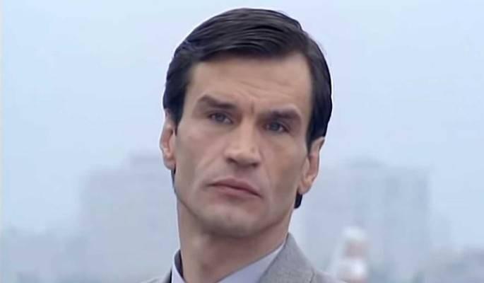 В Москве на 58-м году жизни скончался актер Денис Карасев