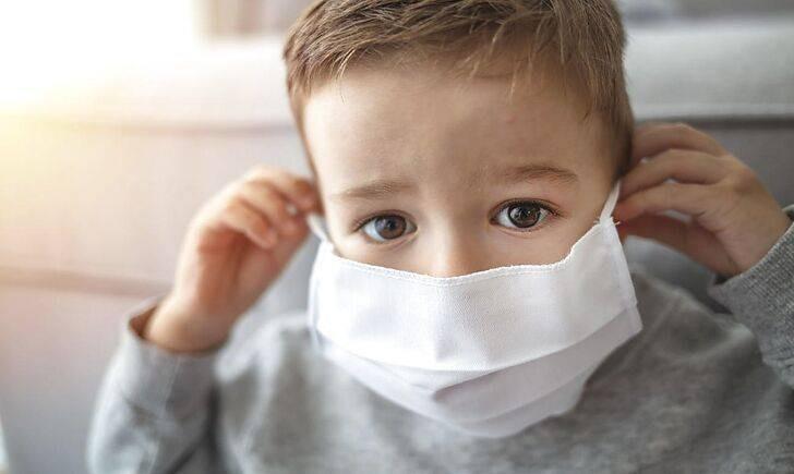 Российскую вакцину от коронавируса весной 2021 могут испытать на детях