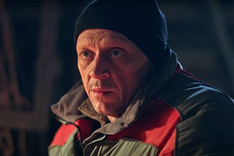 В Москве умер знаменитый российский актер театра и кино Дмитрий Гусев