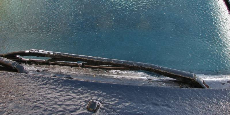 Как завести в мороз машину с дизельным или инжекторным двигателем