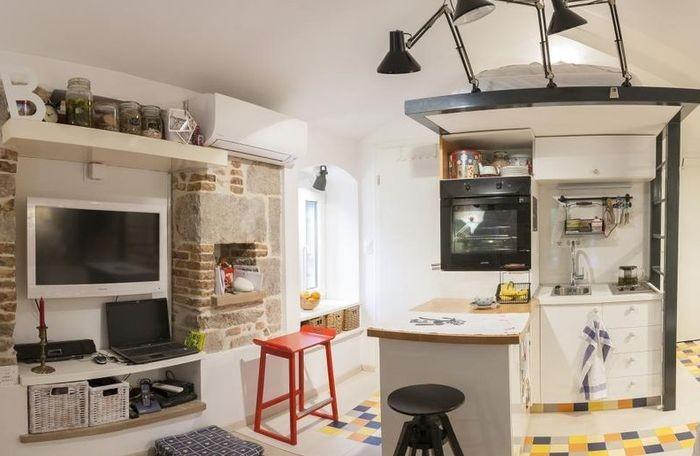 Может ли квартира в 8 квадратных метров считаться полноценным жильем