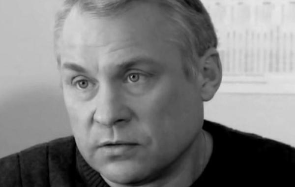 Скончался заслуженный артист России Александр Воробьев