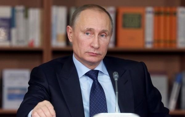 Возможность проведения амнистии оценил Владимир Путин
