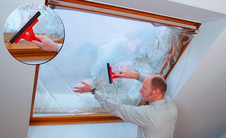 Как скрыть окна первого этажа от посторонних глаз