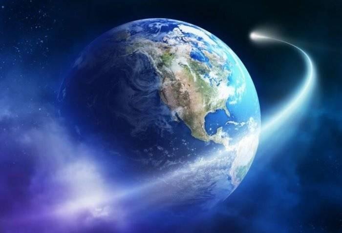 Чем грозит Земле ускоренное вращение, которое будет происходить в 2021 году