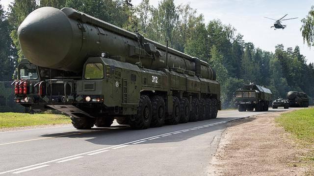 Джо Байден готов подписать с Россией новый ракетный договор