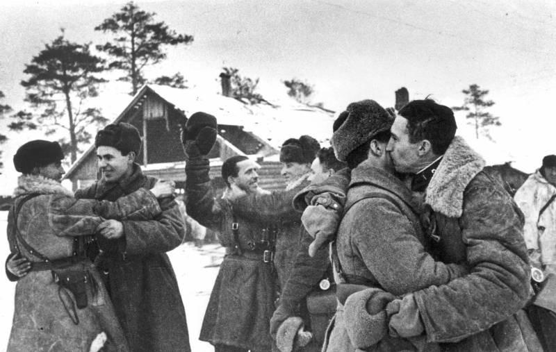 Какие события в истории России и других стран произошли 18 января