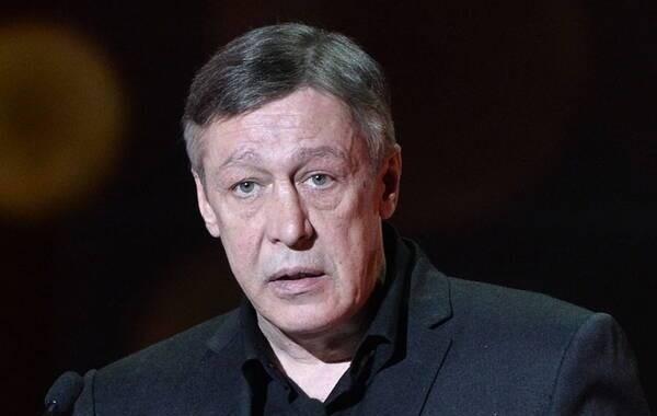 Шнуров расстроен положением дел Ефремова