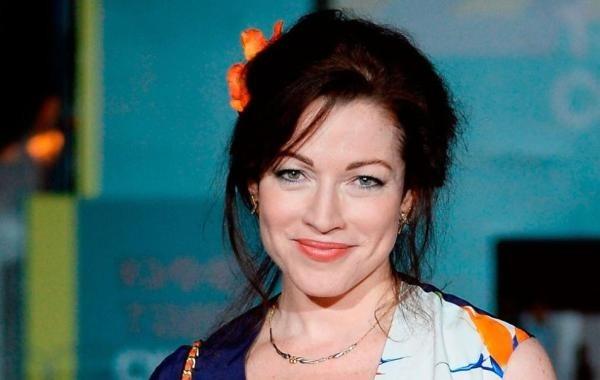 Актрису Алену Хмельницкую госпитализировали с коронавирусом