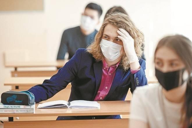 В Министерстве просвещения рассказали, как будут учиться студенты после 6 февраля 2021 года