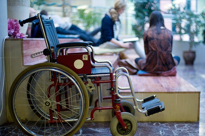 Как изменятся ЕДВ инвалидам с 1 февраля 2021 года
