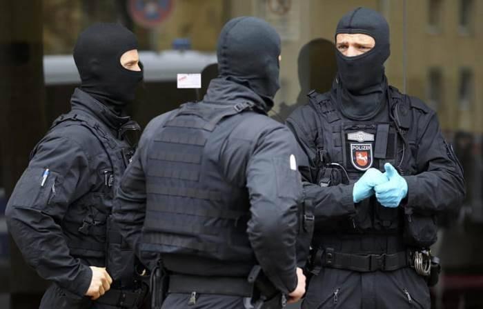 Из-за угрозы теракта в аэропорту Франкфурта-на-Майне произошли задержки рейсов