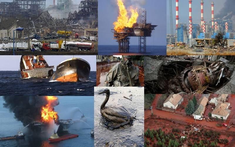 Эксперты предупреждают о скорой экологической катастрофе