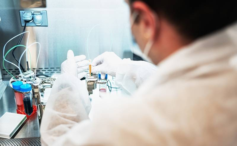Врачи в Литве массово заразились коронавирусом после первой дозы прививки