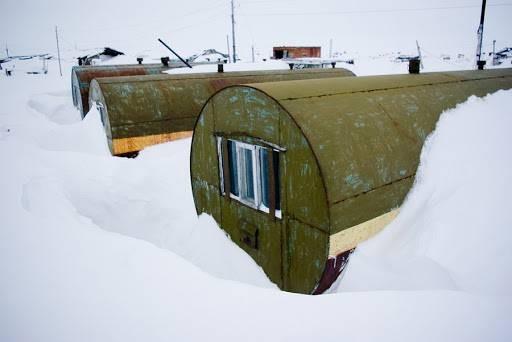 Для чего и кого строили дома-цистерны в Советские времена