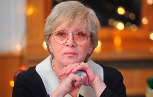 Врачи озвучили неутешительный диагноз Алисы Фрейндлих