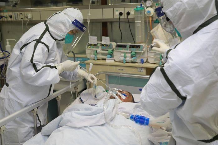 Какие симптомы скорой смерти от коронавируса