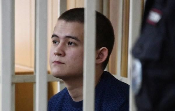 Суд приговорил рядового Рамиля Шамсутдинова к 24,5 года строгого режима