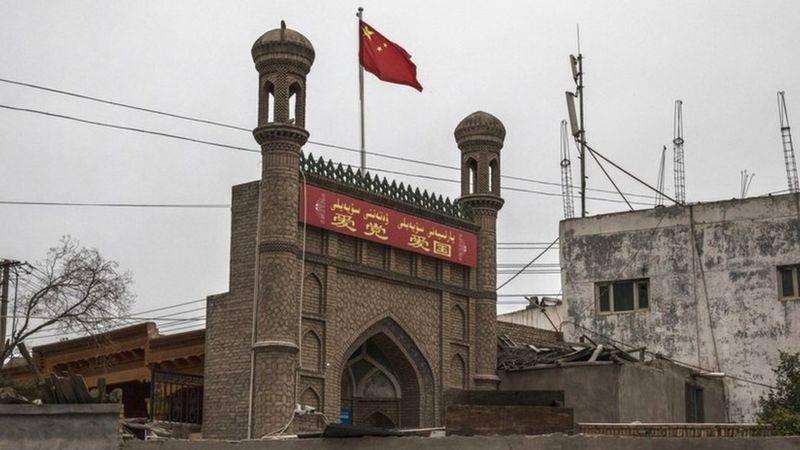 Как власти КНР притесняют и проводят геноцид уйгуров в лагерях