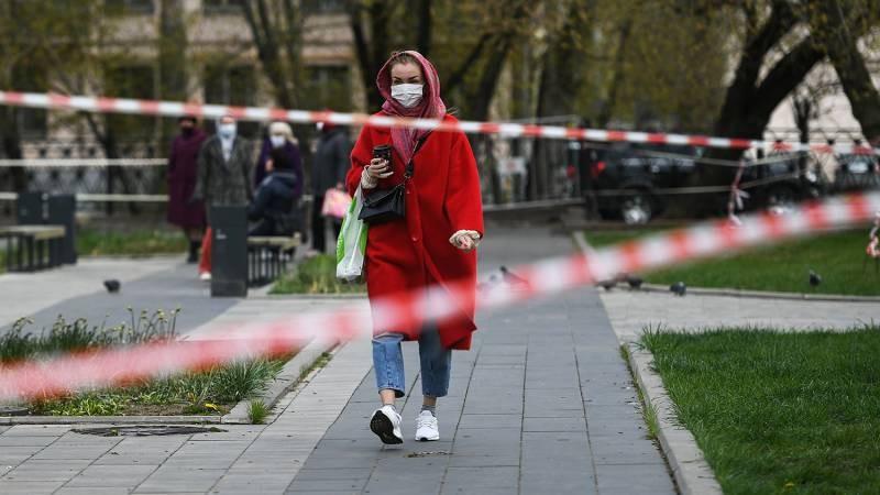 В Москве по указу Сергея Собянина отменили часть ограничений с 22 января 2021 года