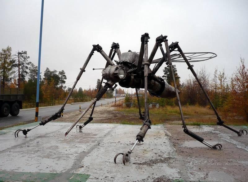 Необычные памятники в России, о которых узнал весь мир