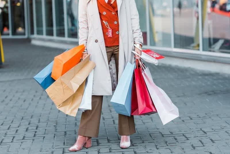 Почему лучше отказаться от онлайн-покупок с доставкой на дом