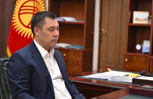 Кто стал новым президентом Киргизии в январе 2021 года