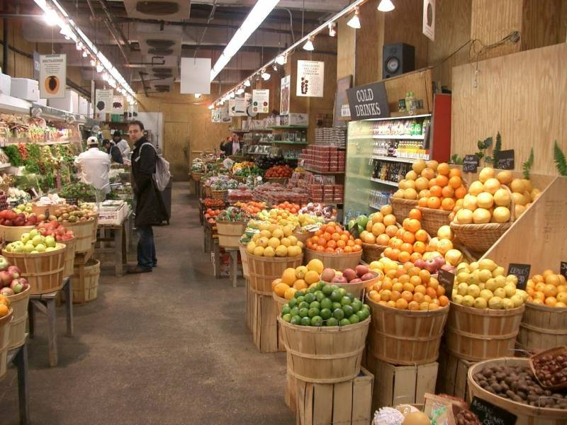 В Минсельхозе просят сдерживать цены на основные продукты питания