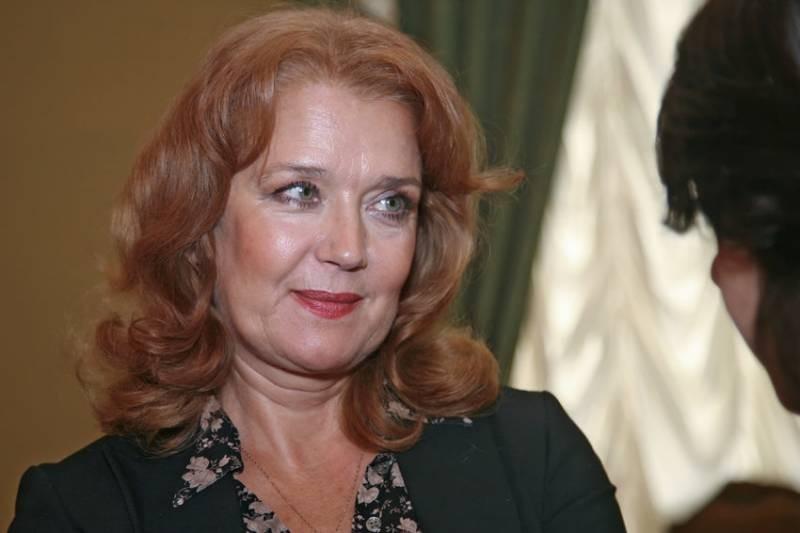 Какими секретами поделилась Ирина Алферова с телеведущим Андреем Малаховым