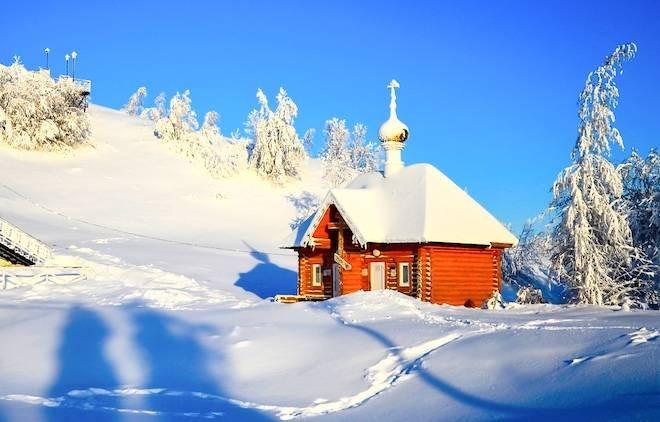 Какой церковный праздник отмечают православные 26 января 2021 года