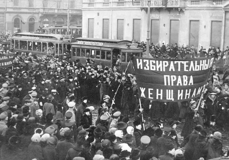 Какие права отстаивали феминистки в Советском Союзе