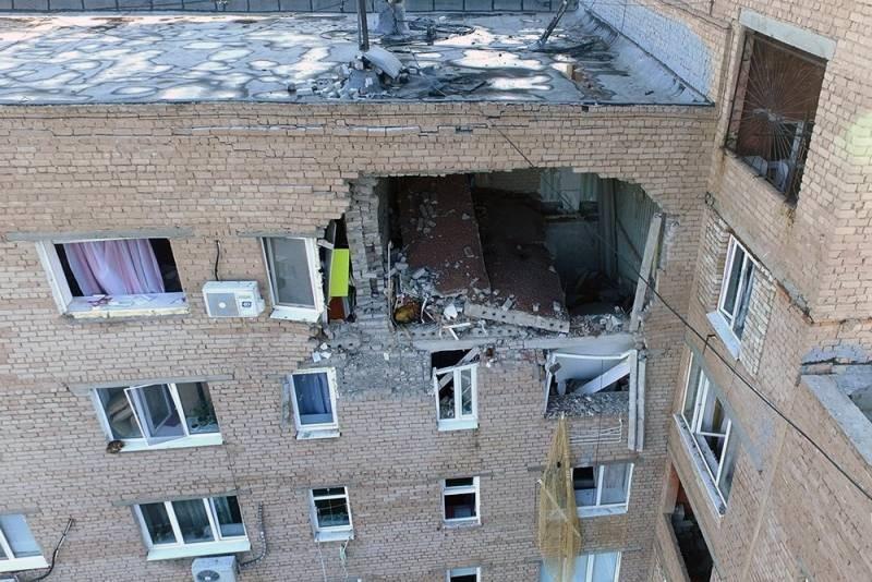 Массовая проверка незаконных перепланировок в Москве оказалась фейком