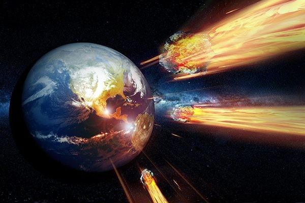 К планете Земля 28 и 29 января 2021 года приблизятся три крупных астероида