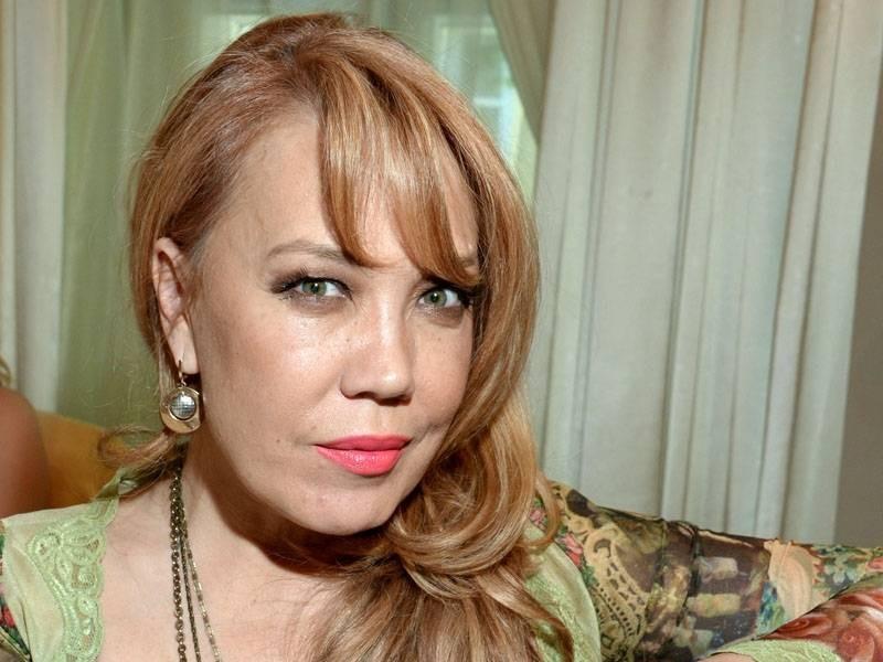 Азиза выходит замуж за итальянца: сколько лет певице и что известно о ее личной жизни