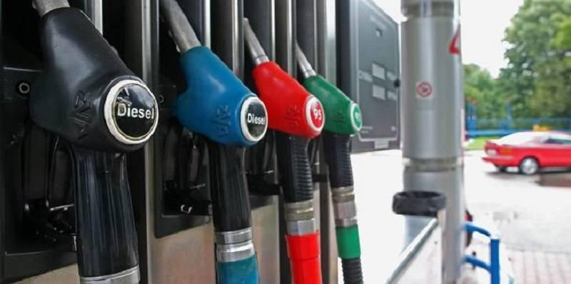 Биржевые цены на бензин взлетели до максимума, зафиксированного в 2018 году