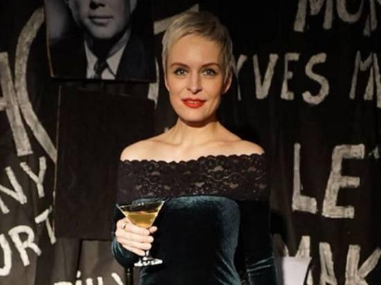 Натэлла Ас из группы «Восток» трагически погибла в Москве
