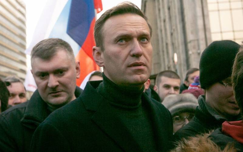 Штаб Алексея Навального устроит еще один митинг 31 января 2021 года