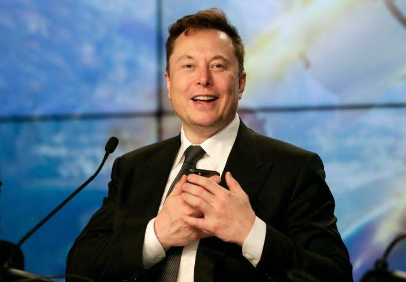 Илон Маск ищет гения и готов заплатить ему за задание 100 миллионов долларов
