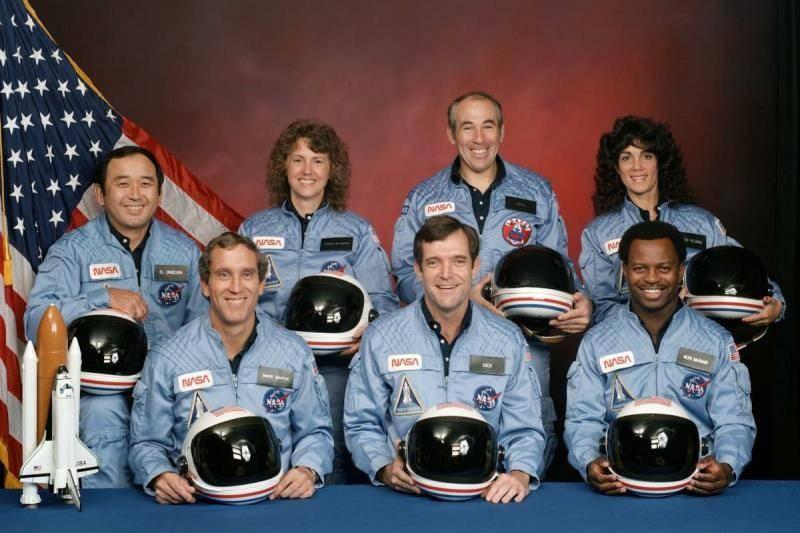 Почему упал «Челленджер» и что стало причиной одной из самых крупных катастроф в истории космонавтики