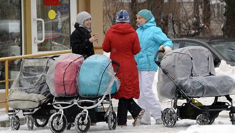 Максимальный размер пособия по беременности и родам в 2021 году назвали в ФСС