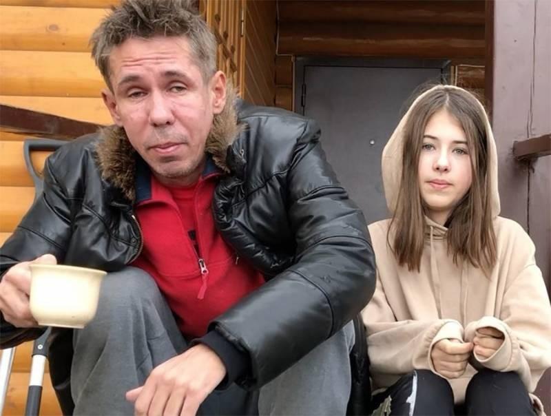 Алексей Панин раскрыл детали своего наследства после смерти матери