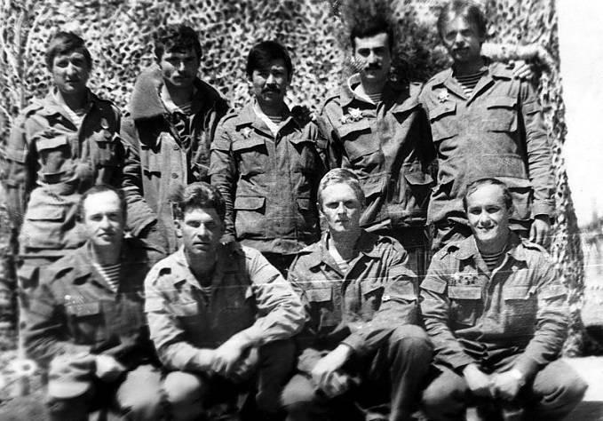 Какая зарплата была у советских офицеров в Афганистане