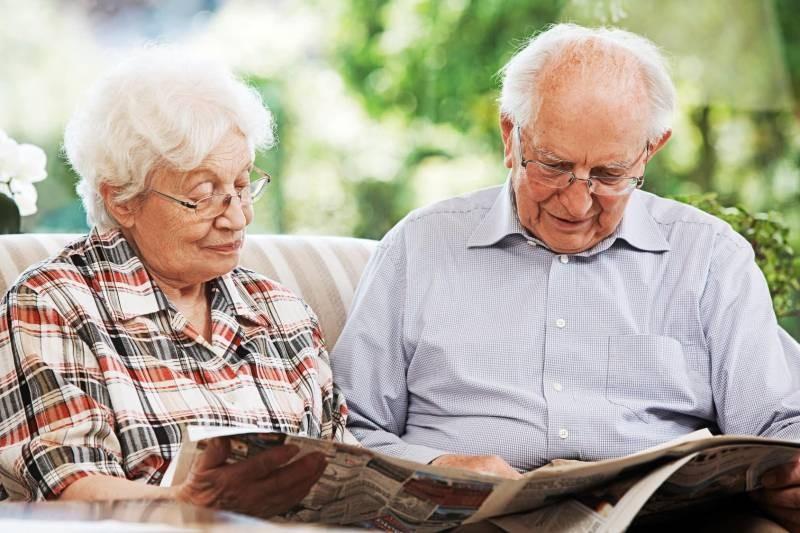 Индексацию пенсий работающим пенсионерам в России могут вернуть в 2021 году