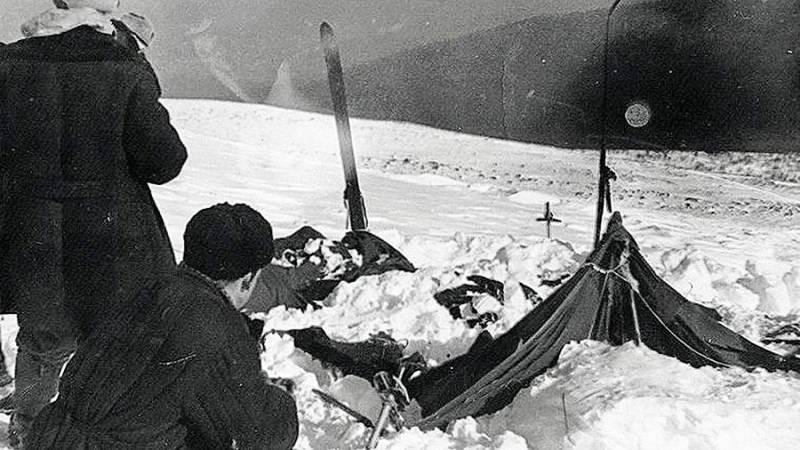 Учёные объяснили обстоятельства гибели туристической группы Дятлова