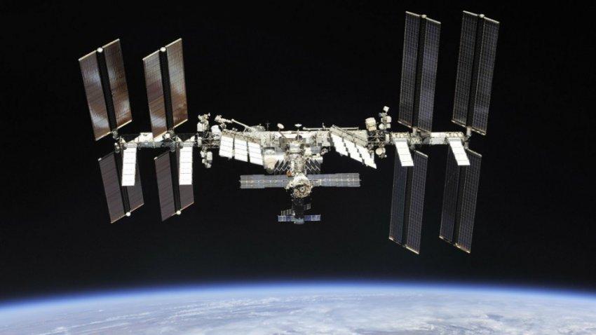 Что будут делать с МКС, срок эксплуатации которой оканчивается?