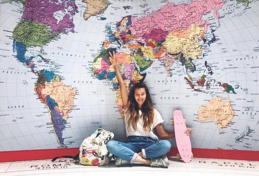 Как можно экономно и безопасно путешествовать по миру