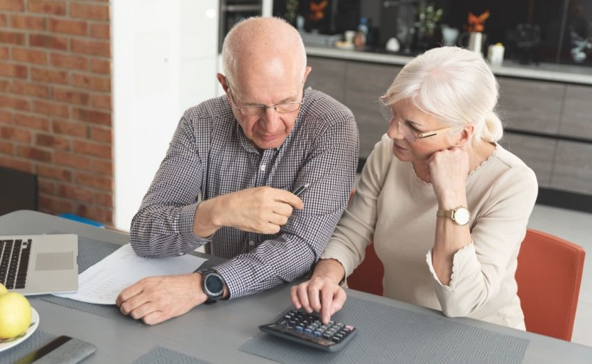 Что решили депутаты с индексацией пенсии работающим пенсионерам в 2021 году